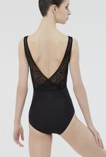 Wear Moi Miram Leotard Adult
