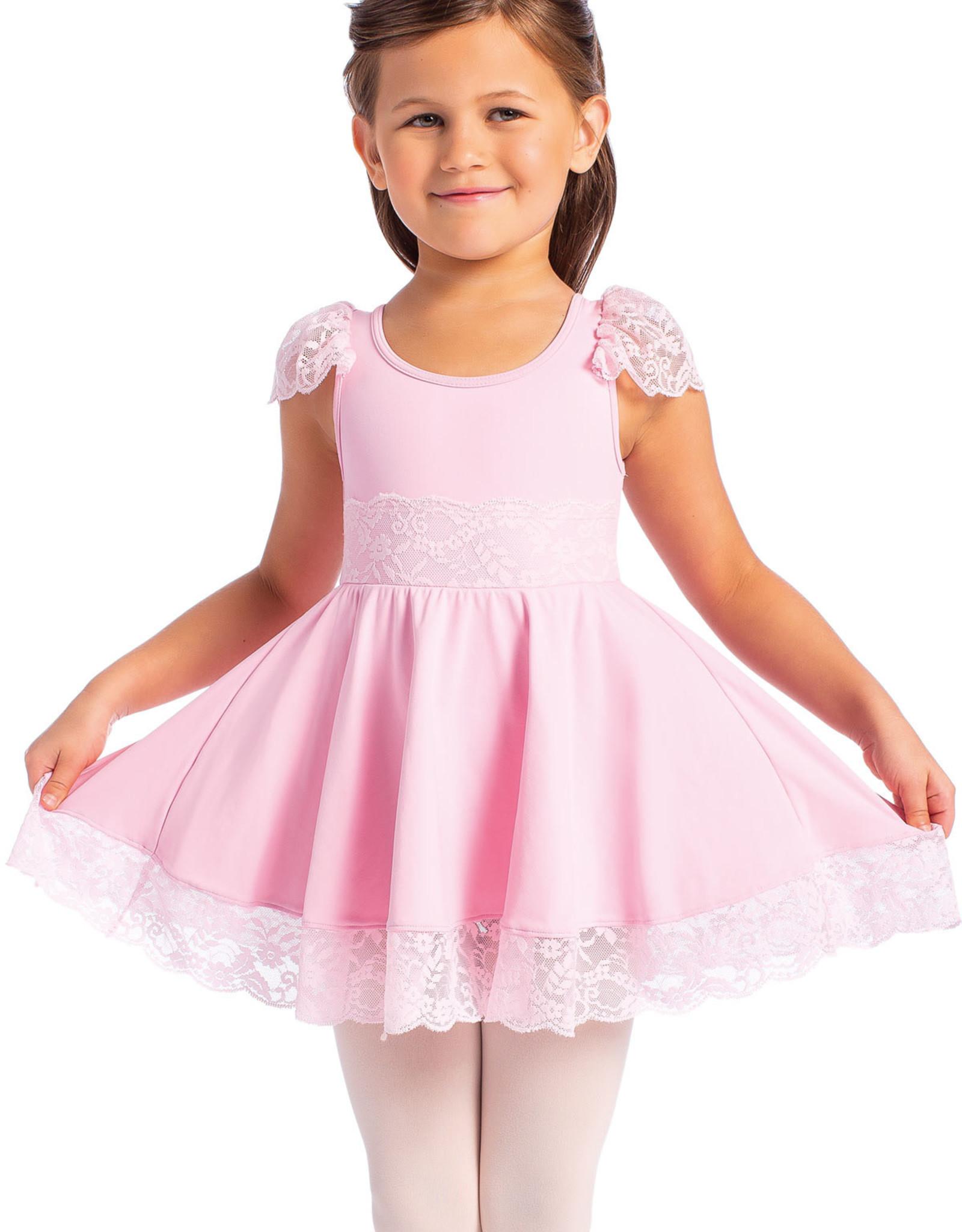So Danca L1747 Carina Dance Dress