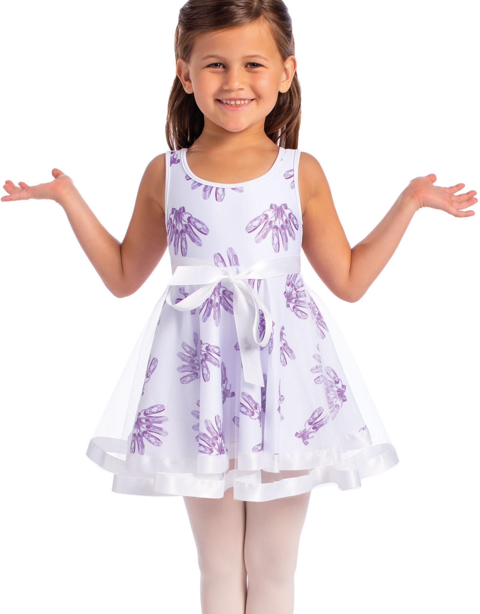 So Danca L1725 Dove Dance Dress
