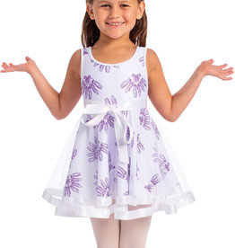 So Danca L-1725 Dove Dance Dress