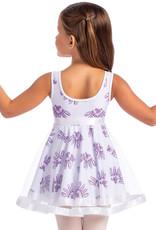 So Danca L-1725 Dove Dance Dress
