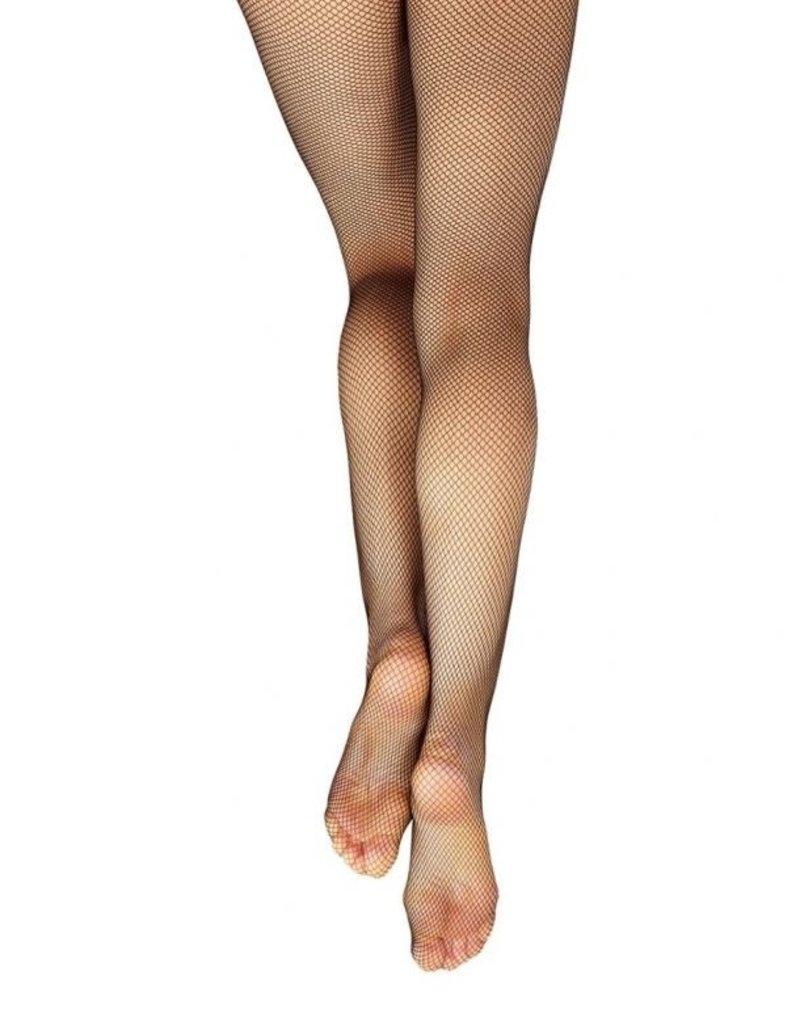 Capezio 3407 Studio Basics Fishnet Adult