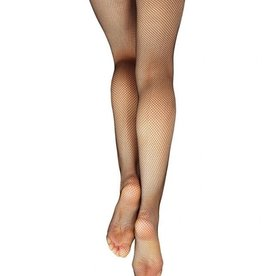 Capezio 3407C Studio Basics Fishnet Youth