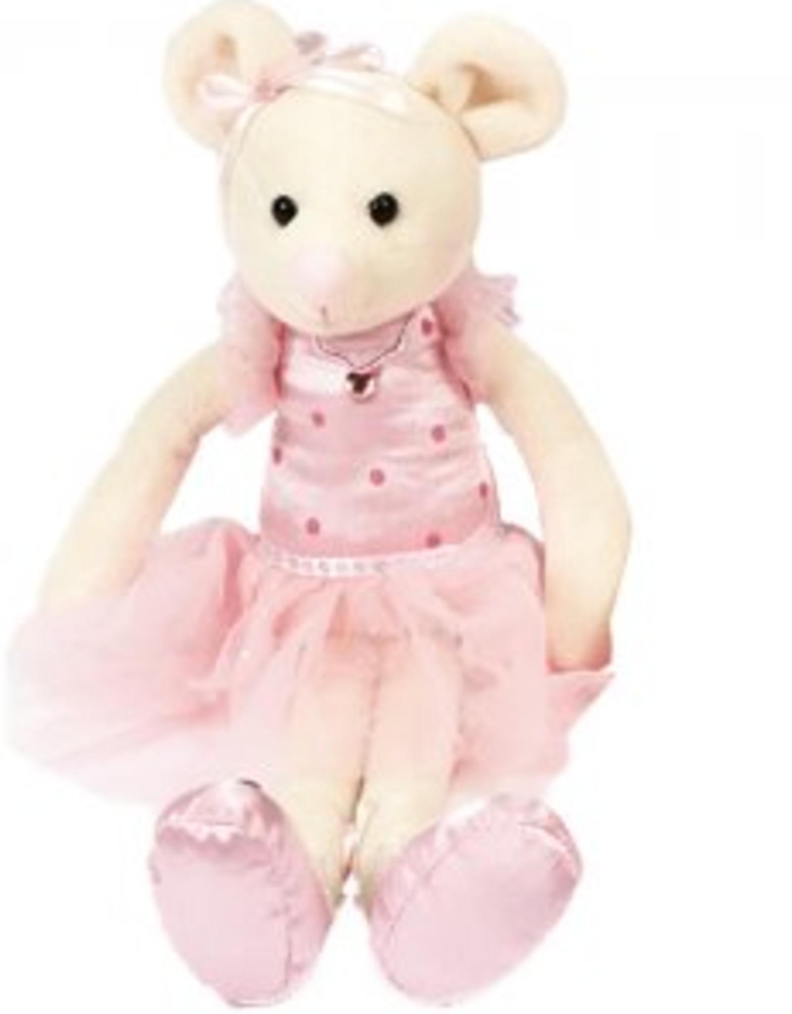 Dasha 6273PK Ballet Mouse