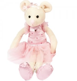 Dasha 6273PK Ballet Mouse