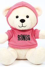 Bloch 6276 Double Dance Hoodie Bear