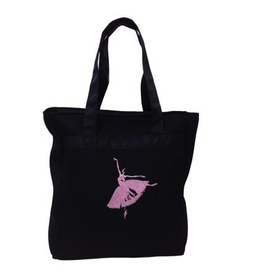 American Dance Supply American Dance Supply Arabesque Mesh Tote Bag