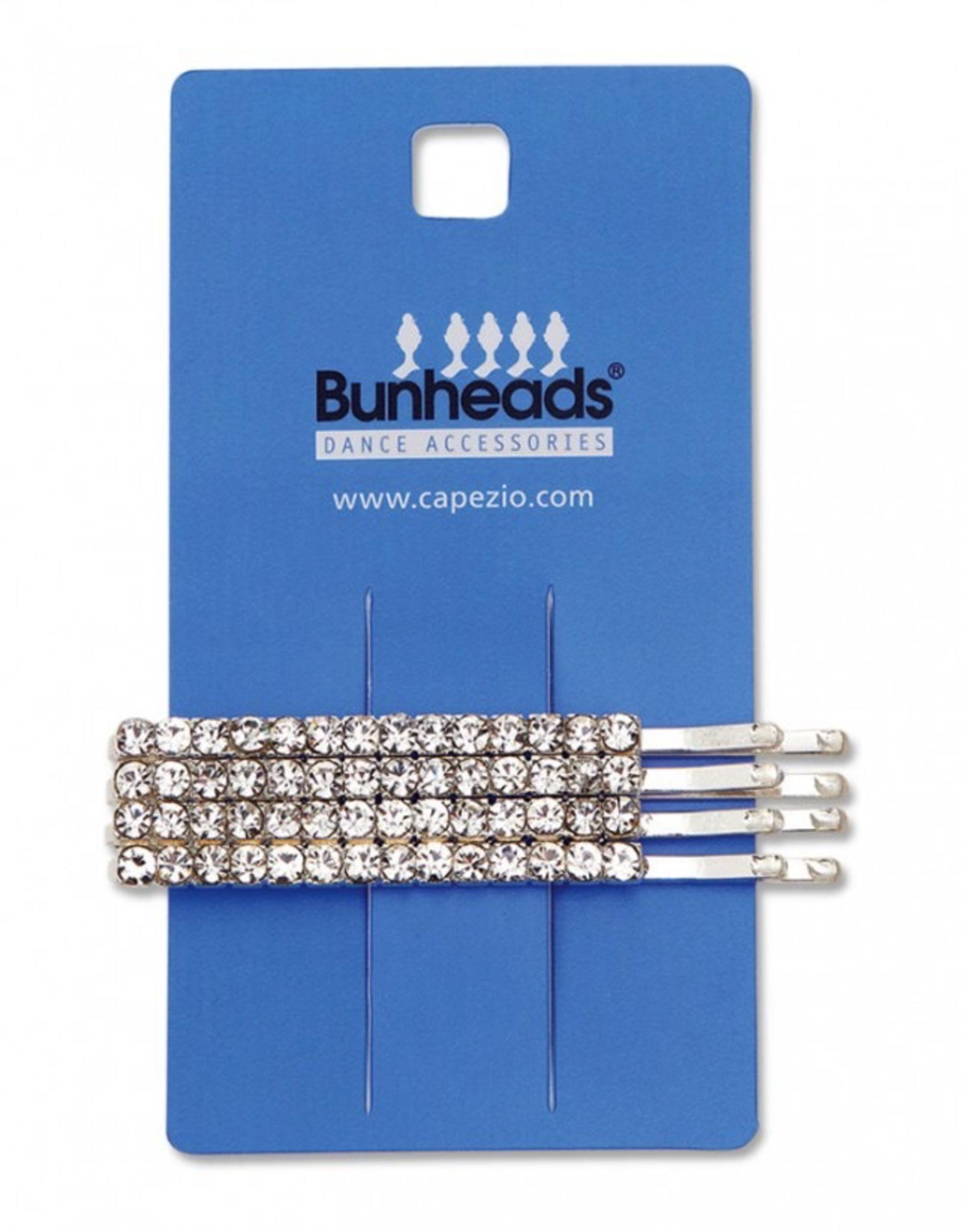 Capezio Sparkle Bobby Pins