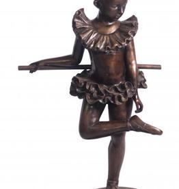 Large Bronze B102 signed A. Moreau