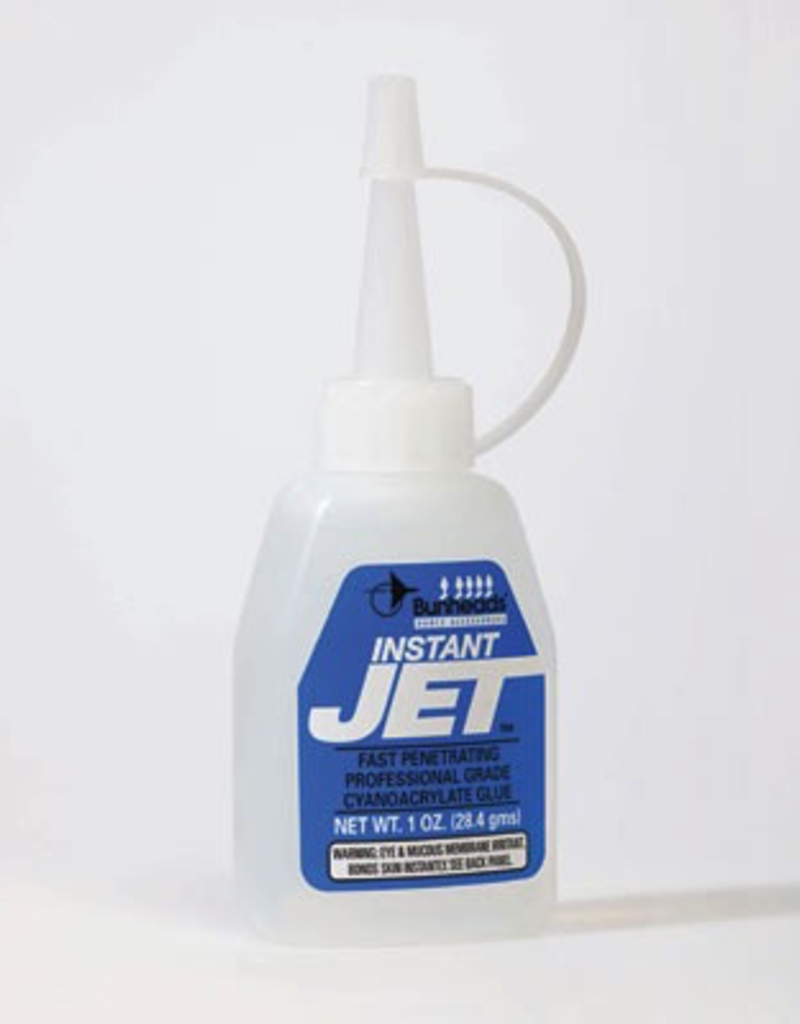 cgm enterprises inc. Jet Glue 1oz. Instant Jet