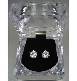 Dasha 2717 CZ Earrings