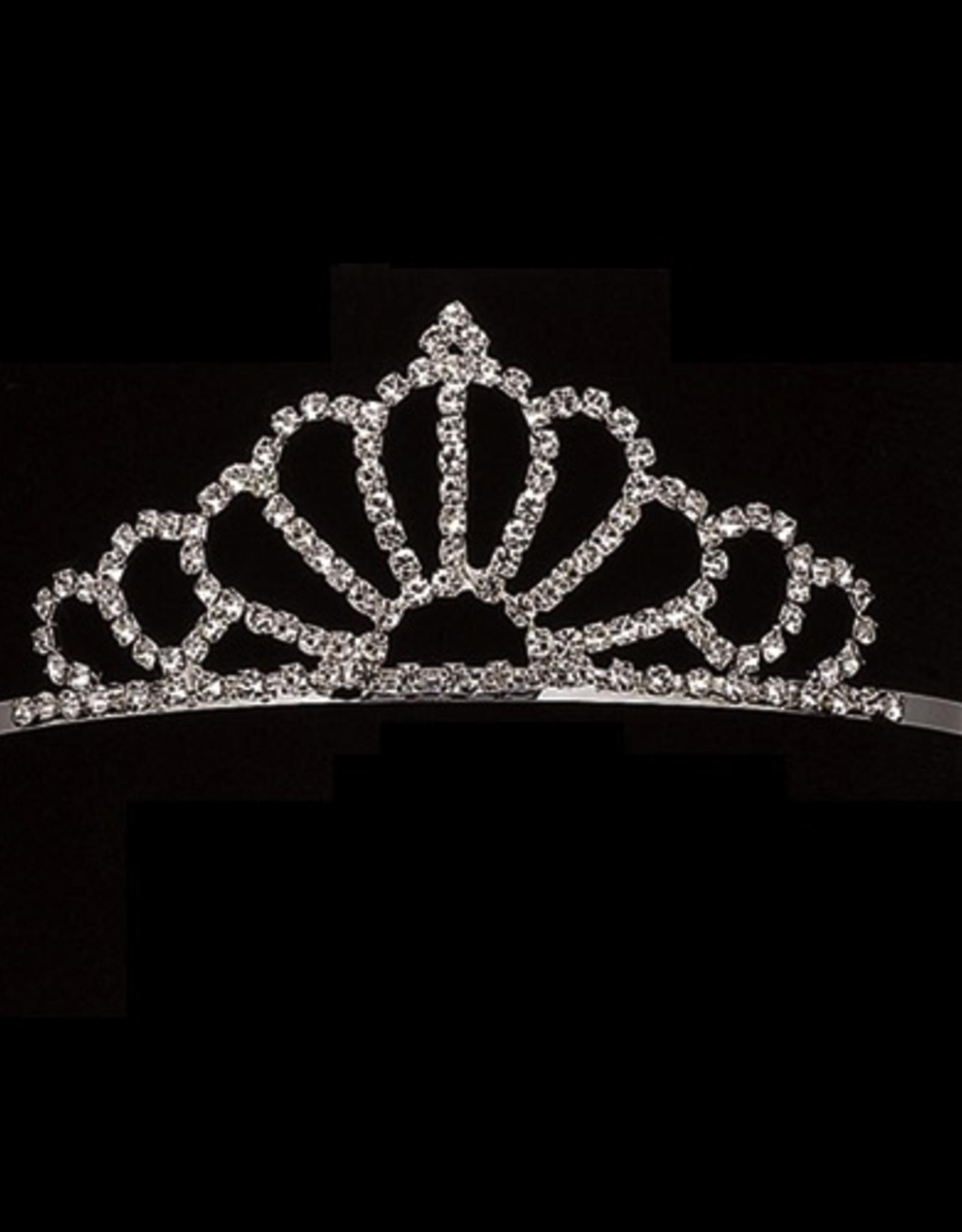 Dasha 2723 Princess Medium Tiara