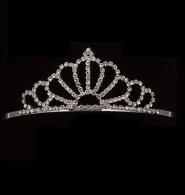 Dasha 2723 Princess Medium Tiara