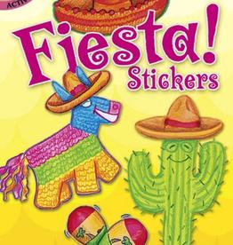 Dover Fiesta Stickers