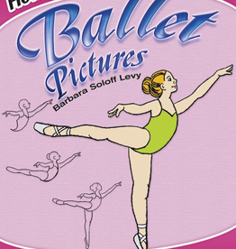 Dover How to Draw Ballet Pictures