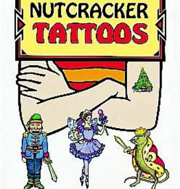 Dover Nutcracker Tattoos