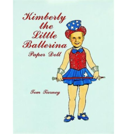 Dover Paper Dolls Kimberly