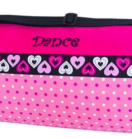 Sassi Designs DTZ-02 Dance Bag