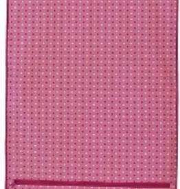Sassi Designs DTZ-04 Pink Dots Garment Bag