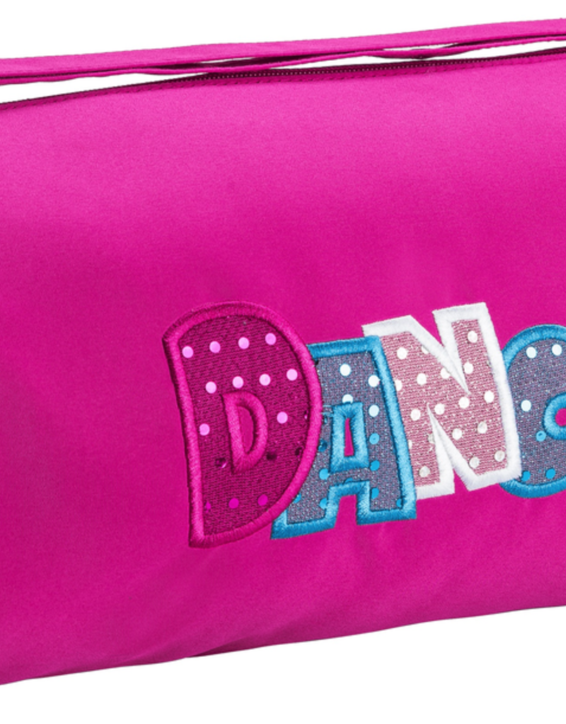 Sassi Designs GLT-02  Glitter Dance Duffel