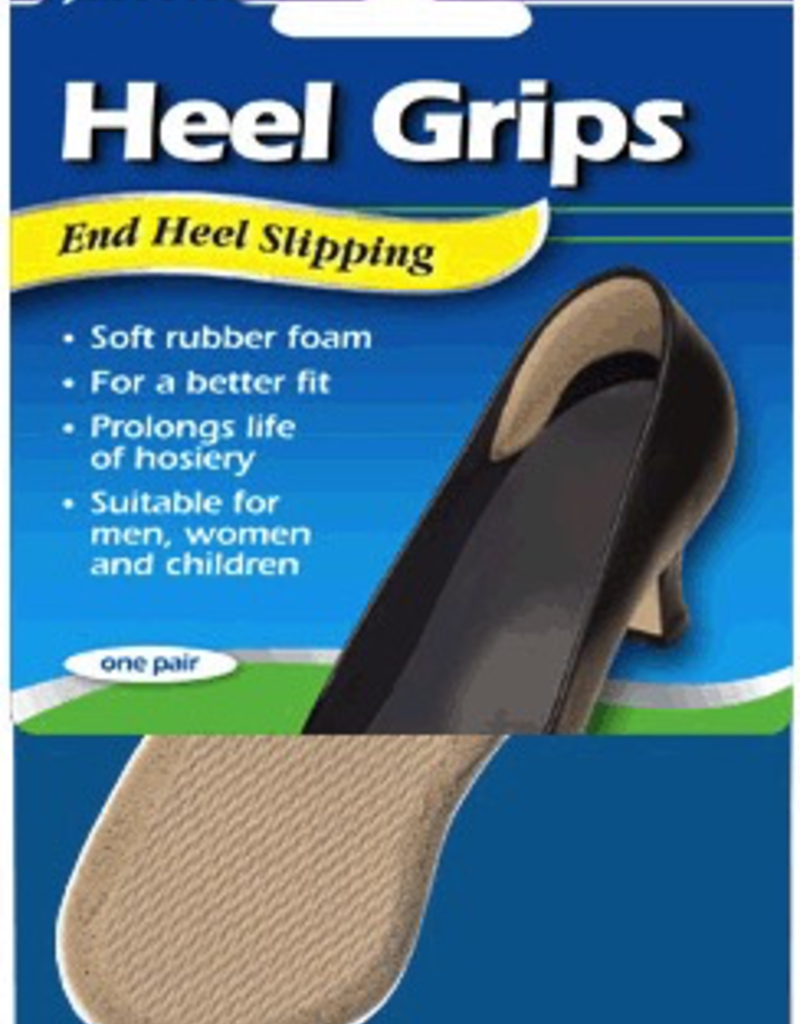 Heel Grips