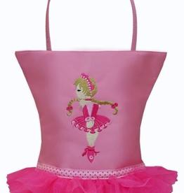 Sassi Designs NOR-06 Ballerina Dance Tote