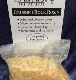Pillows For Pointe Pocket Rock Rosin 2 oz.
