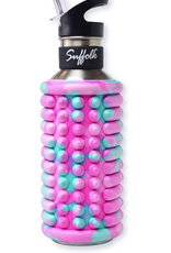 Suffolk S-1567 Foam Roller + Water Bottle