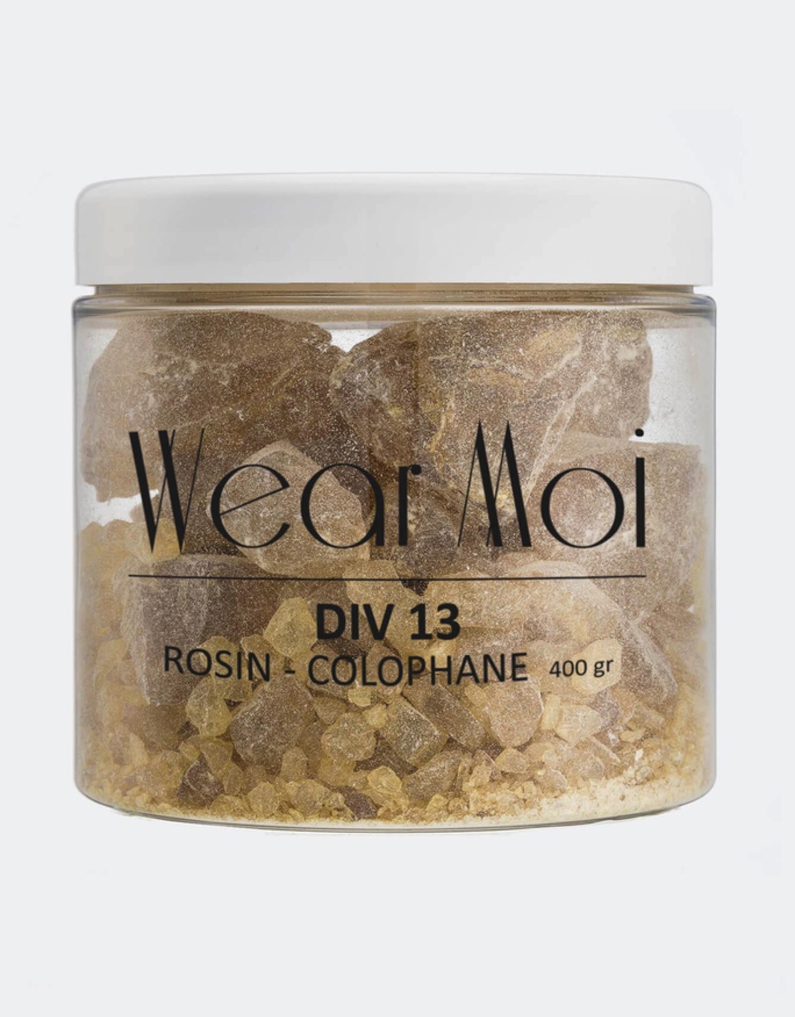 Wear Moi WM-DIV13 Rosin
