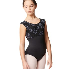 Lulli Dancewear Felepita Leotard Youth  LUF586C