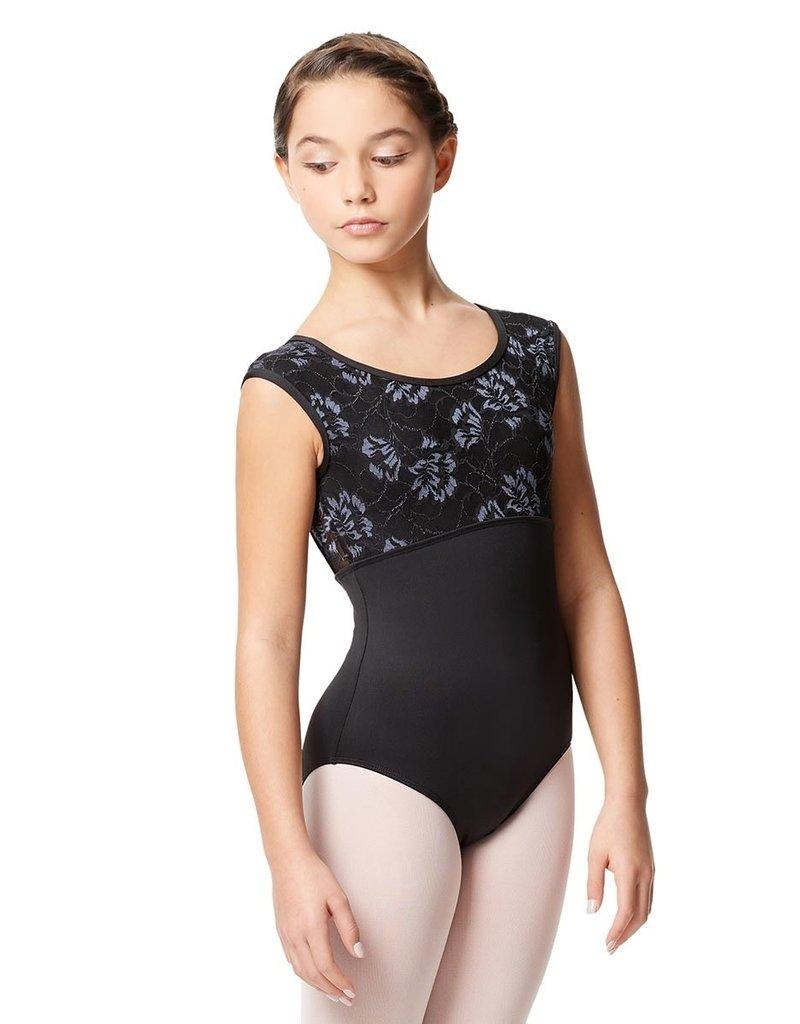Lulli Dancewear Felepita Leotard Youth  LUF586C