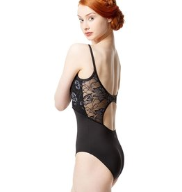 Lulli Dancewear Dolores Leotard Adult LUF584