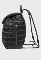 Wear Moi DIV103 Quilted Satin Backpack