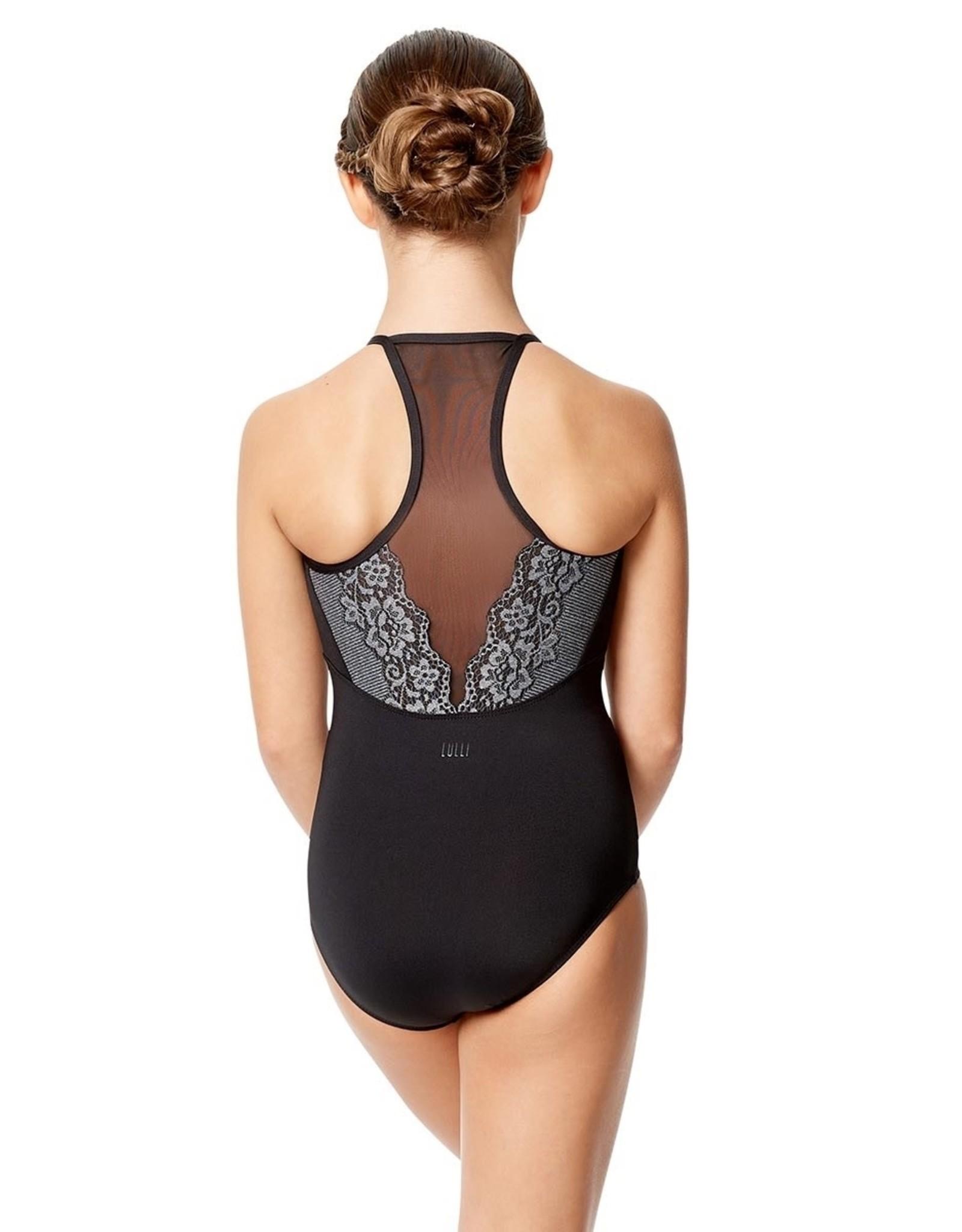 Lulli Dancewear Yoana Leotard Adult LUF599
