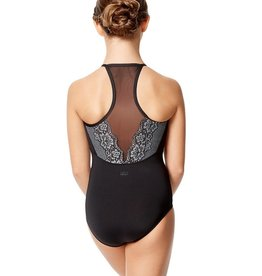 Lulli Dancewear Yoana Leotard Adult LUF599