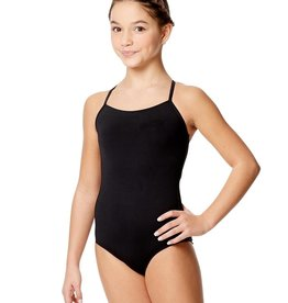 Lulli Dancewear Yoana Youth Leotard LUF599C