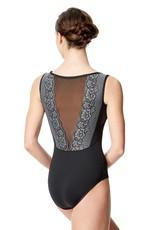 Lulli Dancewear Tierra Adult Leotard LUF597