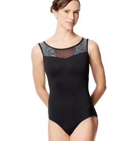 Lulli Dancewear Tierra Adult Leotard LUF597