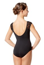 Lulli Dancewear Marcia Leotard Youth  LUF578C