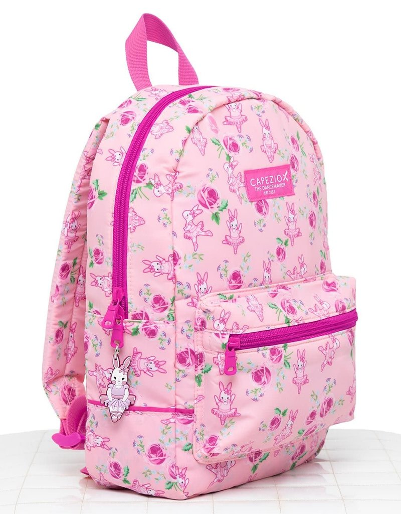Capezio Bunnies Studio Backpack