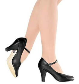 So Danca CH53L 3inch Character Shoe