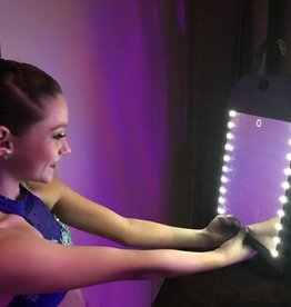 GG LED Mirror