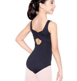 So Danca D-172 Cross Tank Leotard Youth