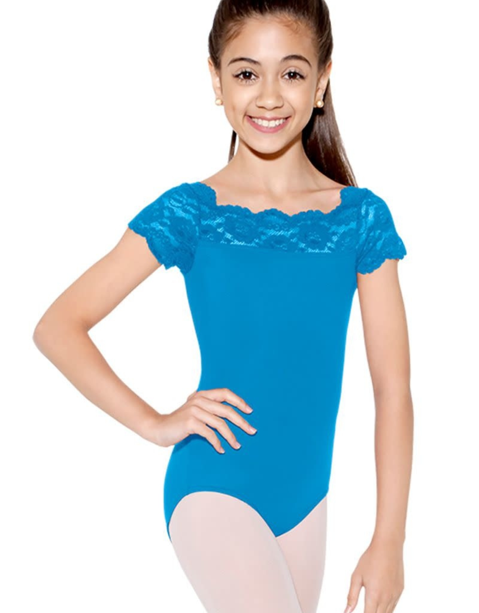 So Danca SL16 Matilda Leotard Adult