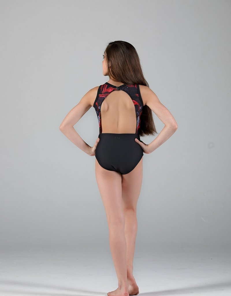 Oh La La Lilly K The Royale Leotard