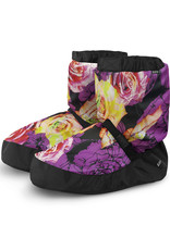 Bloch IM009P-19 Warm Up Booties in NEW Limited Edition Prints