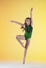 Oh La La Lilly K Caught Your Eye Leotard