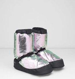 Bloch IM009MT Metallic Warm Up Booties