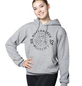Motionwear Nutcracker Academy Hoodie Youth & Adult