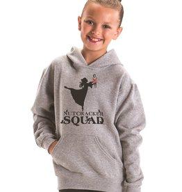Motionwear Nutcracker Squad Hoodie Youth & Adult